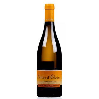 """Vinho Branco """"Lettre D'Eloïse"""" Coteaux Bourguignons Blanc 2018"""